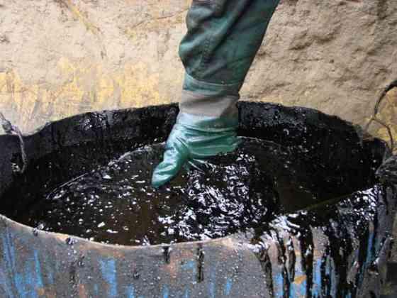Покупаем нефтеотходы, старый, обводненный мазут Москва