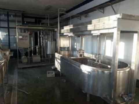 Ванна сырная (сыродельная ванна), объем 2000 литров Москва