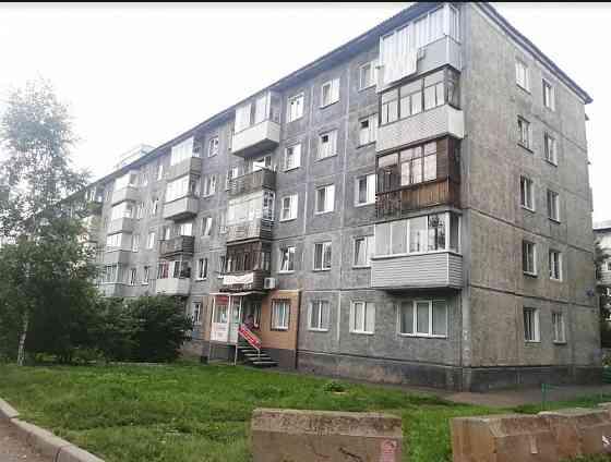 2-комнатная квартира, 44 м², 4/5 эт. Красноярск