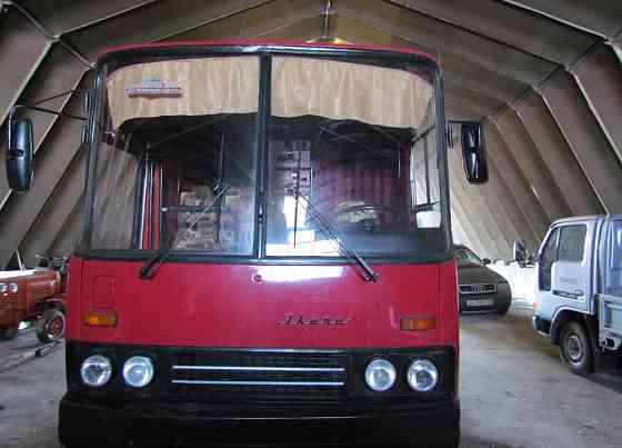 Автобус Икарус Воронеж