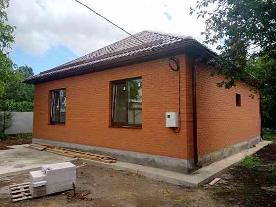 Дом 85 м² на участке 4 сот. Краснодар