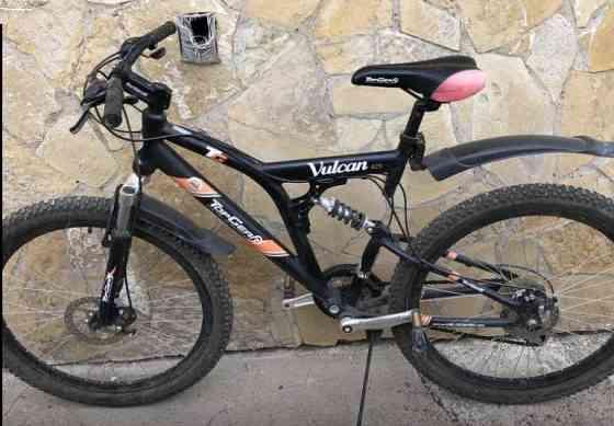 Продам велосипед горный новый Хабаровск