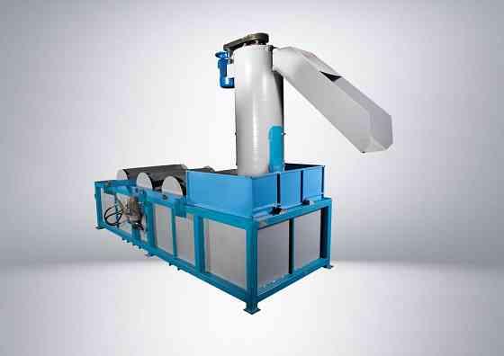 Оборудования по переработки пластмасс, линии грануляции Нефтекамск