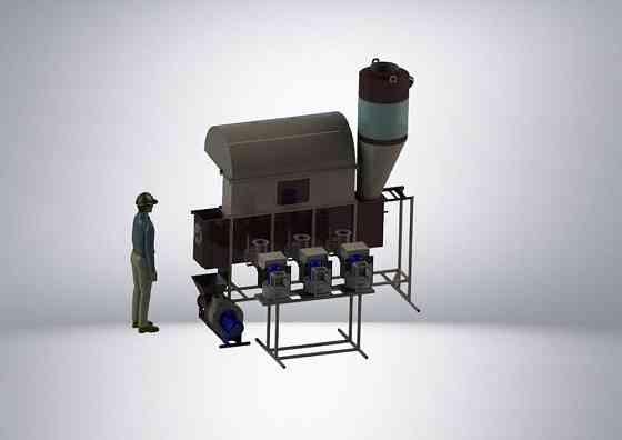 Дробилки, оборудование для утилизации пластика Березники