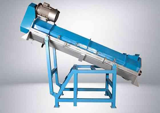 Вертикальные центрифуги для сушки полимерной пленки Москва