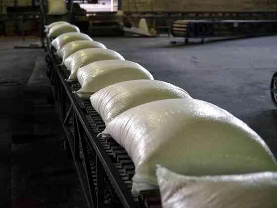 Сахарный песок от 40р за кг Москва