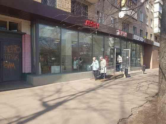 Сдается торговое помещение 100 м2 в ВАО в районе Метрогородок Москва