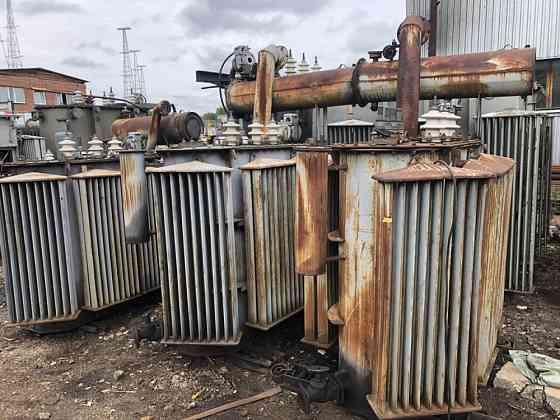 Покупаем трансформаторы новые и бу Челябинск